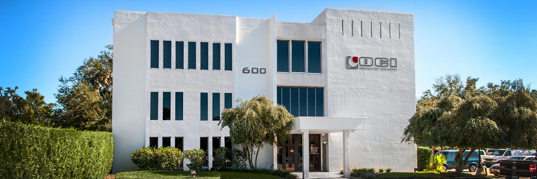 OCI Building Maitland, FL