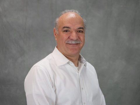 Amir Kazeminia, PE, President/CEO