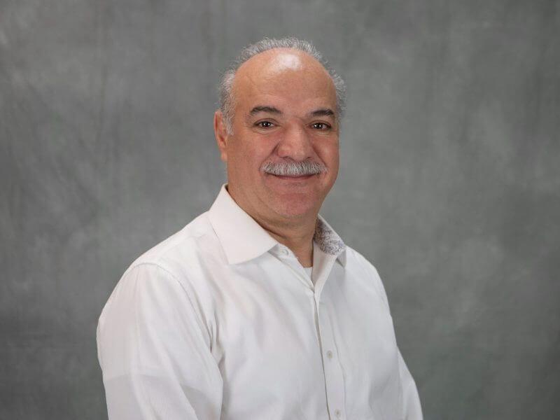 Amir Kazeminia