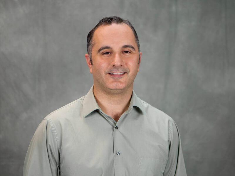 Keith Liatsos