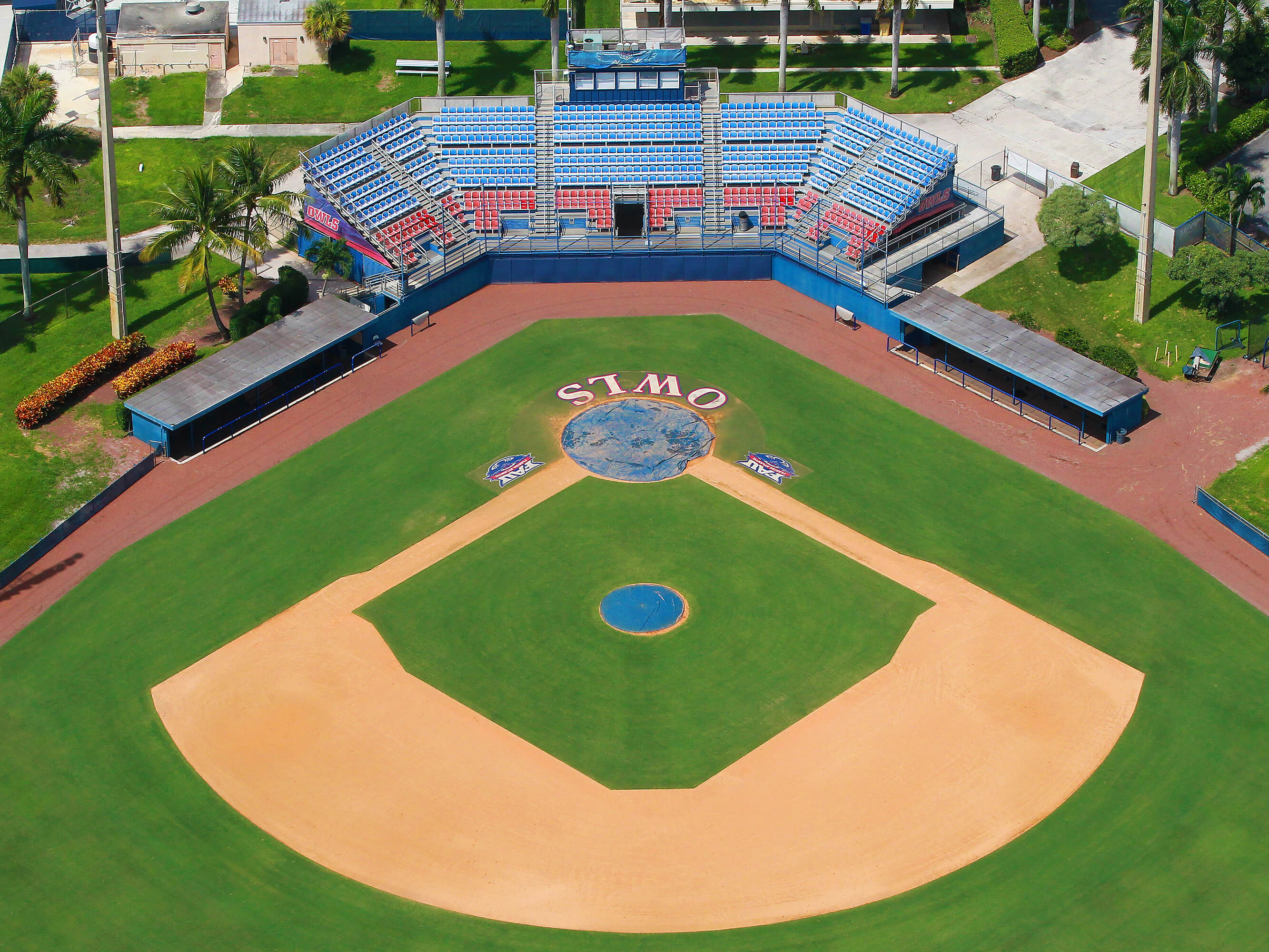 How Much Does It Cost To Build A Baseball Complex