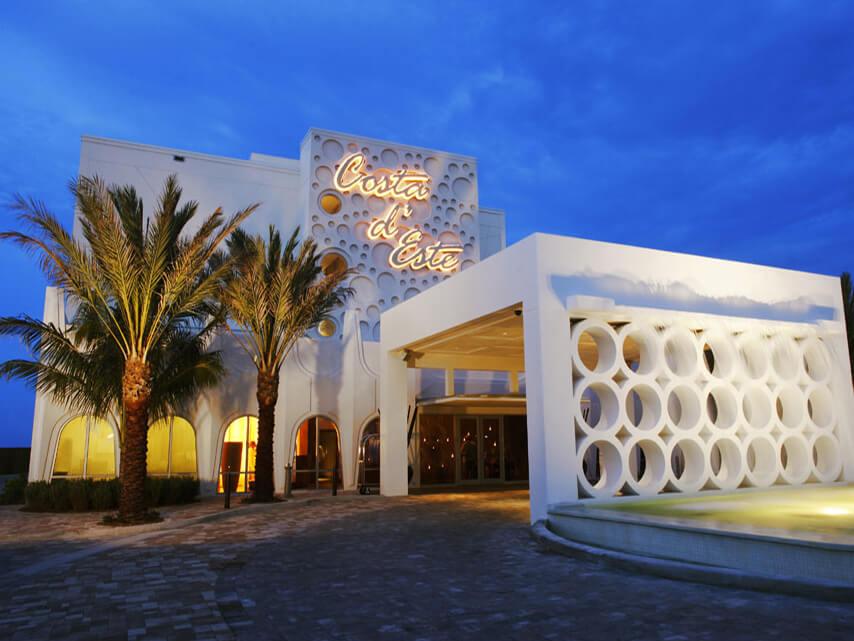 Costa D Este Beach Resort Spa Vero Beach Fl