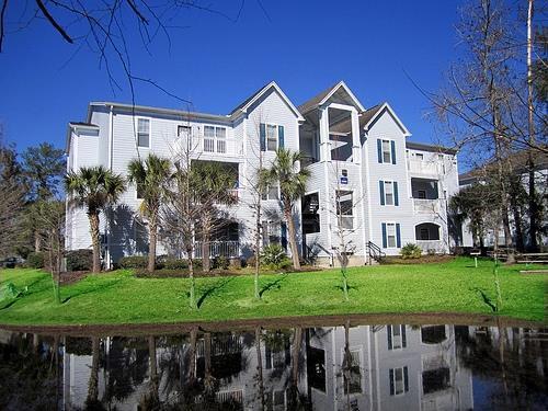 Midtown Apartments Gainesville Fl