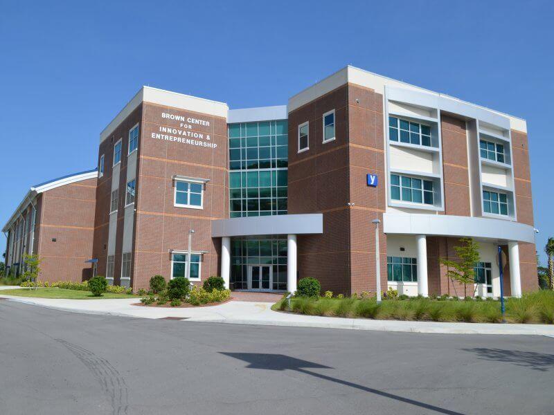 Brown Center For Innovation And Entrepreneurship Oci
