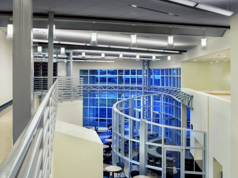 Indian River State College Clark Advanced Learning Center Oci Associates