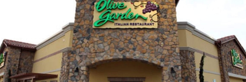 Olive Garden - OCI Associates
