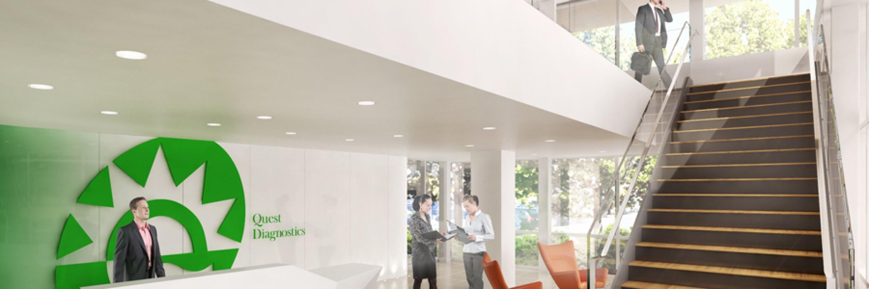 Quest Diagnostics Headquarters Tampa-OCI Associates