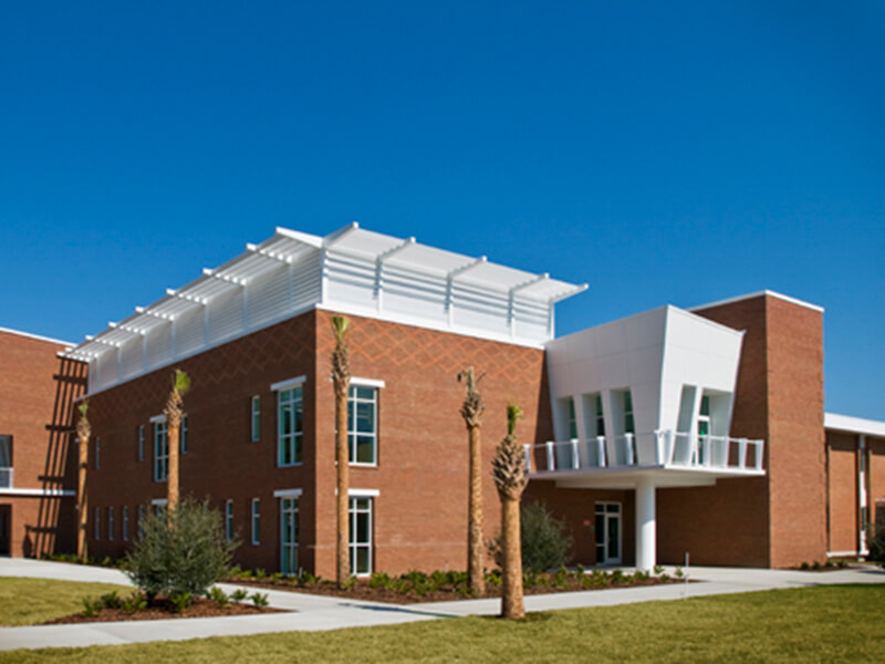 ff4d5001 Stetson University Sage Science Center-OCI Associates