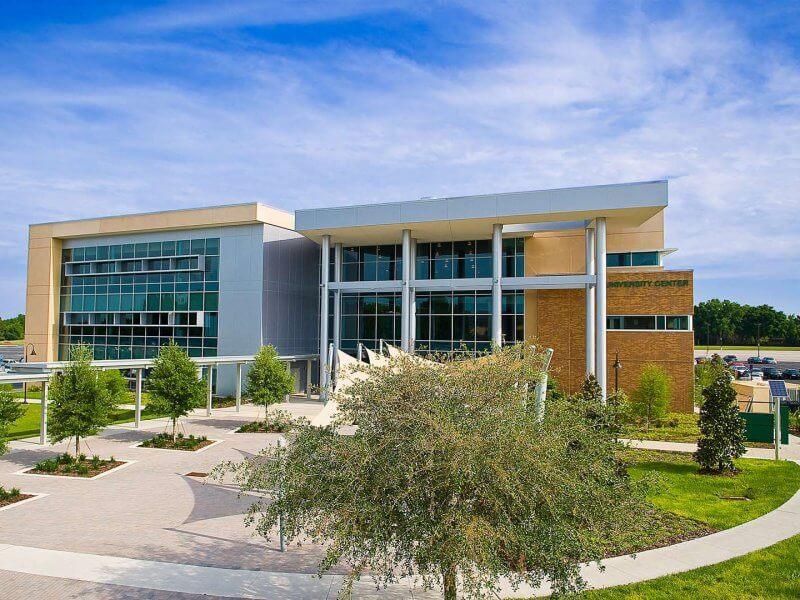 07195 Vc Bldg 11 University Center Oci Associates