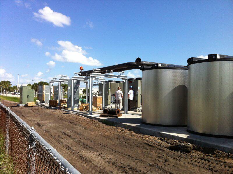 St Lucie County Public School Central Energy Plant Oci
