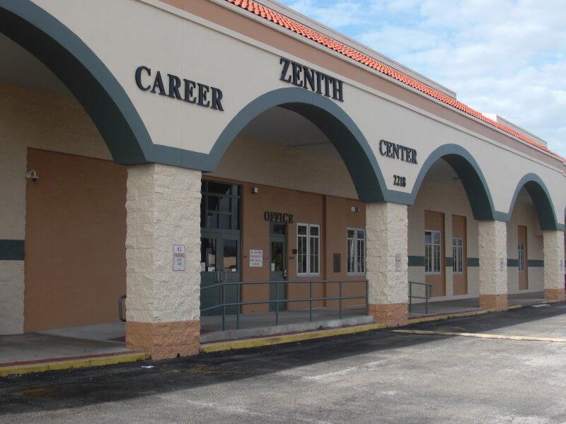 zenith-career-center