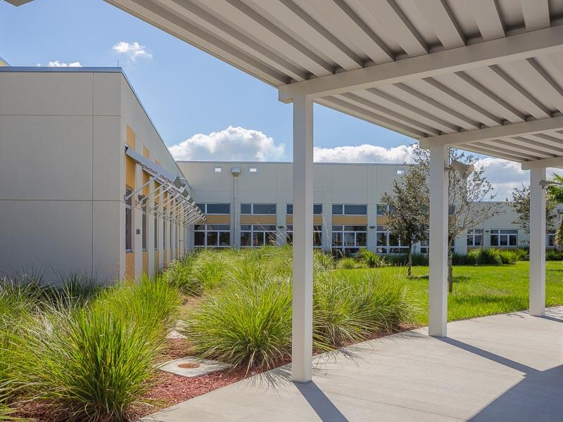 Rosenwald-Elementary-School