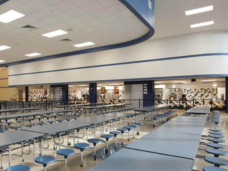 SDHC-Gaither-HS-Cafeteria