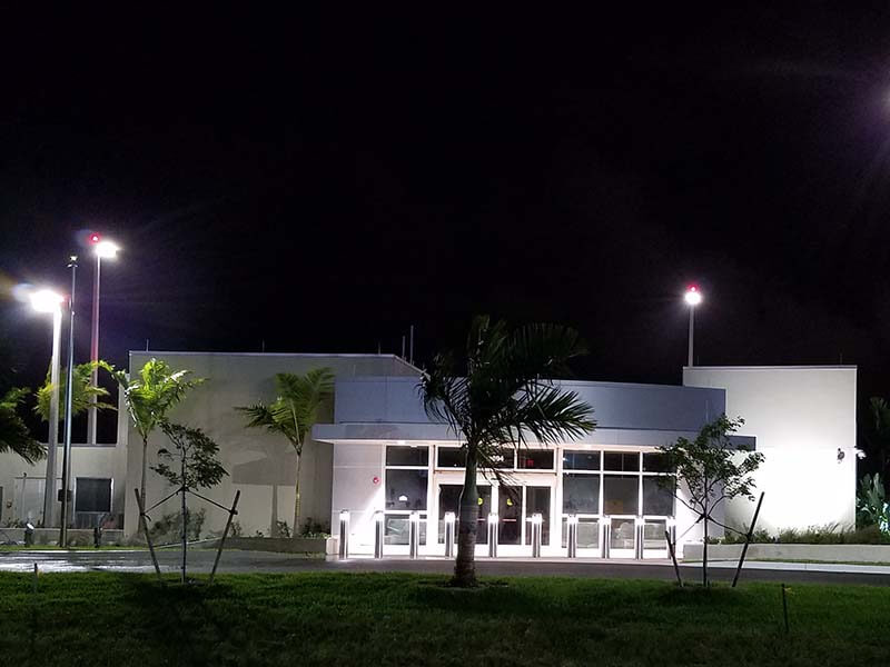 Boca-Ration-Customs